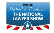 National Lawyer Show
