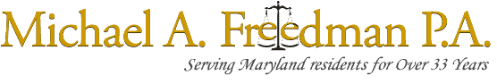 Law Offices of Michael A. Freedman PA